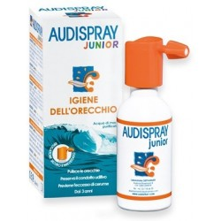 Audispray Junior Spray...