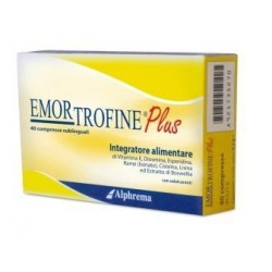 Emortrofine Plus 40...