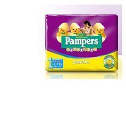 Pampers Progressi Sensitive...