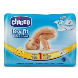 Chicco Ch Dry Fit Advance...