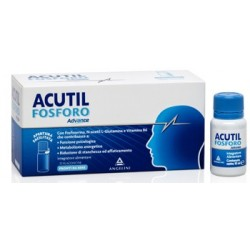 Acutil Fosforo Advance 10...
