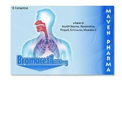 Maven Pharma Bromacetil 15...