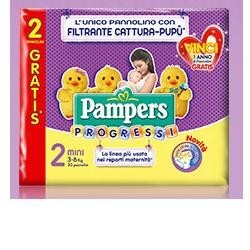 Pampers Progressi Mini 1...