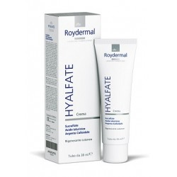Roydermal Hyalfate Crema 30 Ml