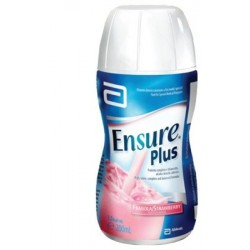 Ensure Plus Fragola 4...