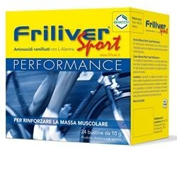Friliver Sport Performance...
