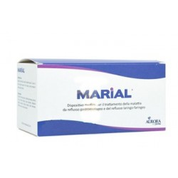 Marial 20 Oral Stick...