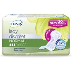 Tena Lady Discreet Normal...