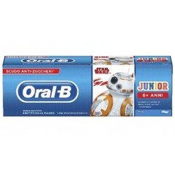 Oralb Dentifricio Junior...