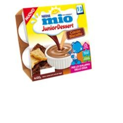 Nestle' Mio Junior Dessert...