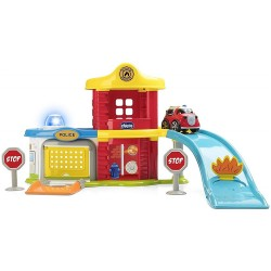 CHICCO Playset  Camion...