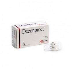DECONPROCT 10 Supposte