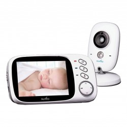 Chicco baby monitor Smart...