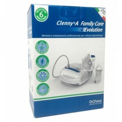 Clenny A Family Care 4...